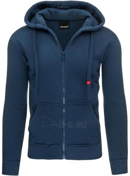 Vyriškas džemperis Kolby (Tamsiai mėlynos spalvos) Paveikslėlis 1 iš 7 310820041823