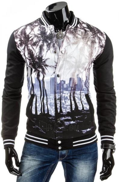 Vyriškas džemperis Lambert (Beach) Paveikslėlis 1 iš 6 310820030853