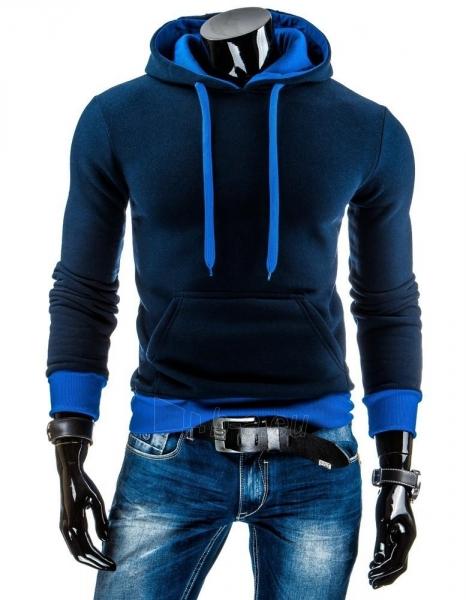Vyriškas džemperis Lamont (Tamsiai mėlynas/Mėlynas) Paveikslėlis 1 iš 6 310820036864