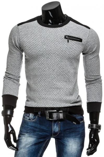 Vyriškas džemperis Lance (Pilkas) Paveikslėlis 1 iš 6 310820036866