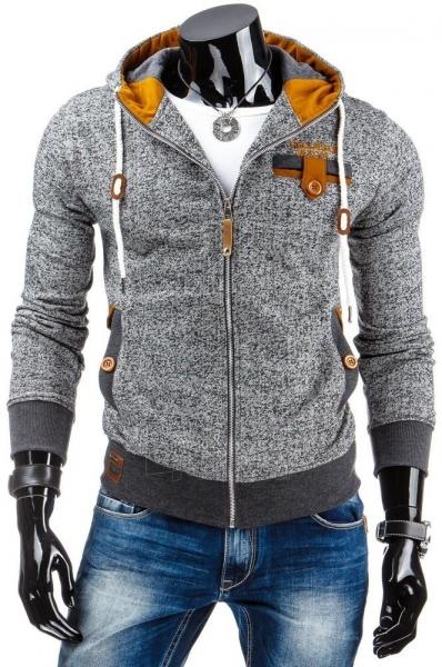 Vyriškas džemperis Lane (Antracitas) Paveikslėlis 1 iš 6 310820043460