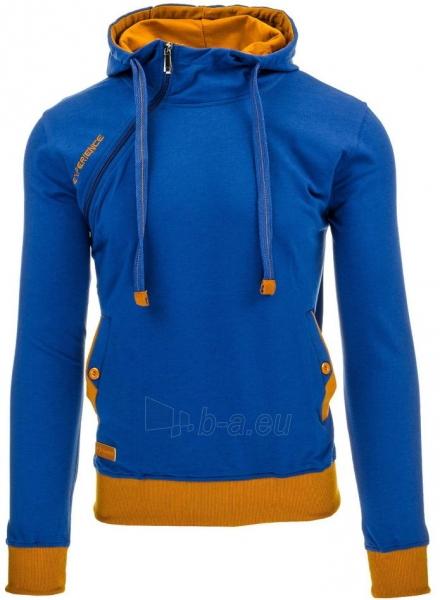 Vyriškas džemperis Lawrenc (Mėlynas) Paveikslėlis 1 iš 1 310820035157