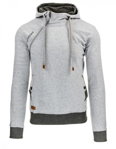 Vyriškas džemperis Lawrenc (Pilkas) Paveikslėlis 1 iš 1 310820035156