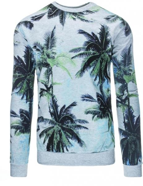Vyriškas džemperis Lawson (Pilkas) Paveikslėlis 1 iš 7 310820030952