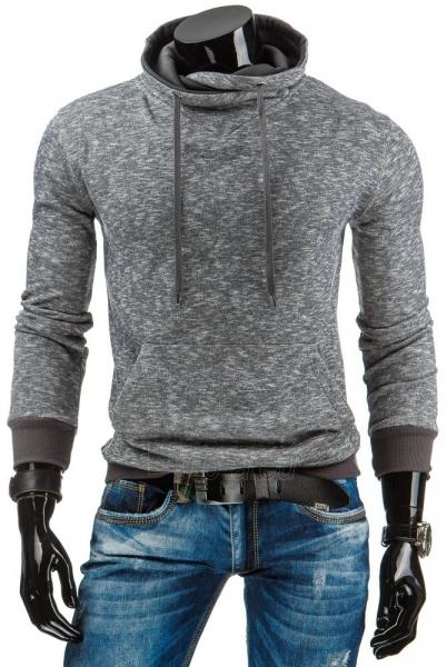 Vyriškas džemperis Linwood (Pilkas) Paveikslėlis 1 iš 6 310820036899