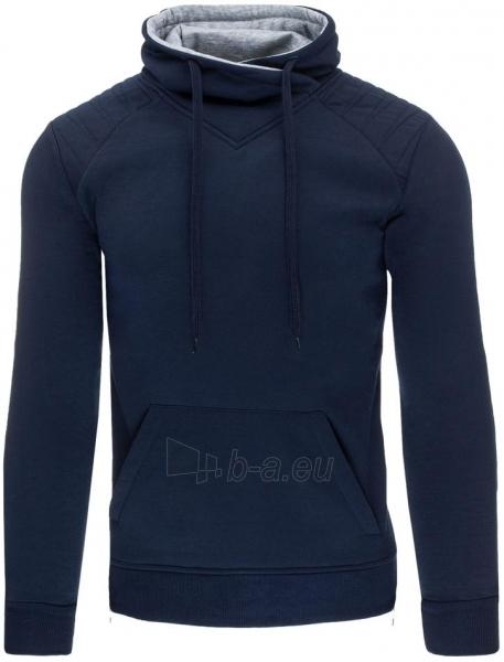 Vyriškas džemperis Lloyd (Tamsiai mėlynas) Paveikslėlis 1 iš 7 310820031029