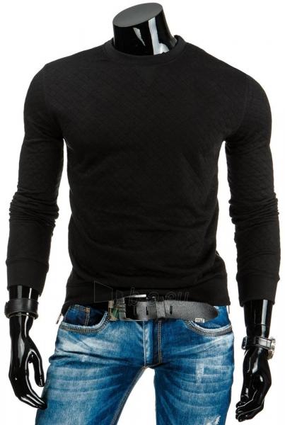 Vyriškas džemperis Lockie (Juodas) Paveikslėlis 1 iš 6 310820036900