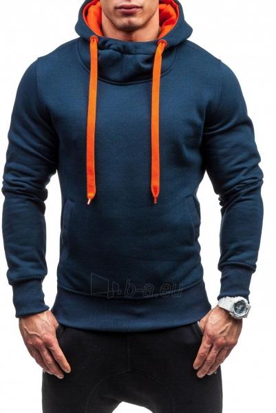 Vyriškas džemperis Luke (mėlynos spalvos) Paveikslėlis 1 iš 7 310820046936