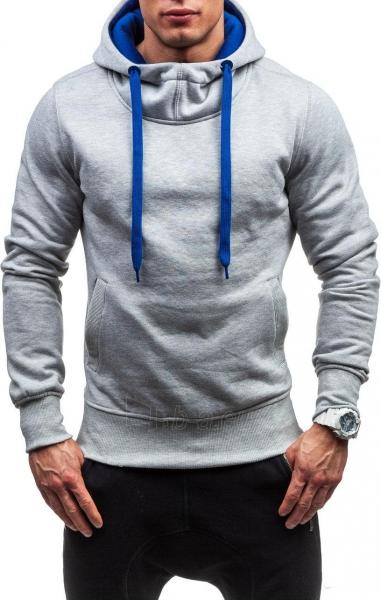 Vyriškas džemperis Luke (šviesia pilkos spalvos) Paveikslėlis 1 iš 7 310820046935