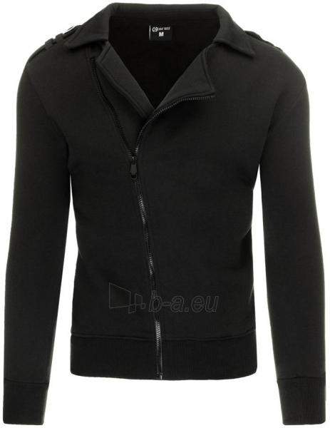 Vyriškas džemperis Manny (juodos spalvos) Paveikslėlis 1 iš 2 310820042205