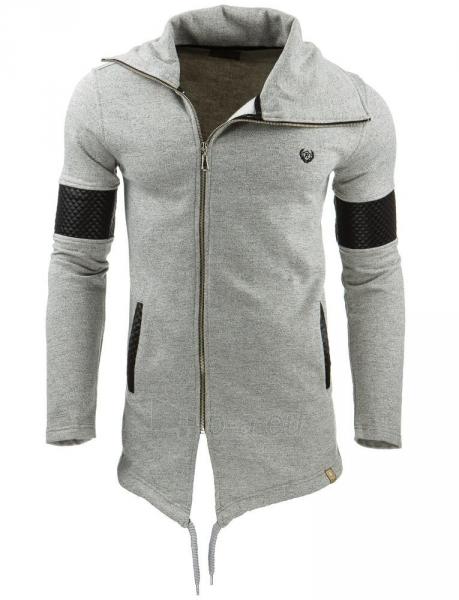 Vyriškas džemperis Marc (Pilkas) Paveikslėlis 1 iš 2 310820031622