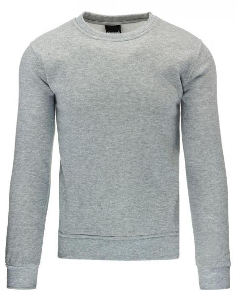 Vyriškas džemperis Marsh (Pilkas) Paveikslėlis 1 iš 6 310820035423