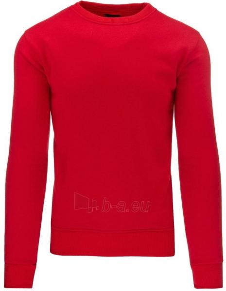 Vyriškas džemperis Marsh (Raudonas) Paveikslėlis 1 iš 6 310820035418