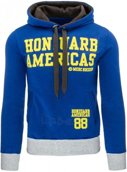 Vyriškas džemperis MercRockeds (Mėlynas) Paveikslėlis 1 iš 7 310820030894