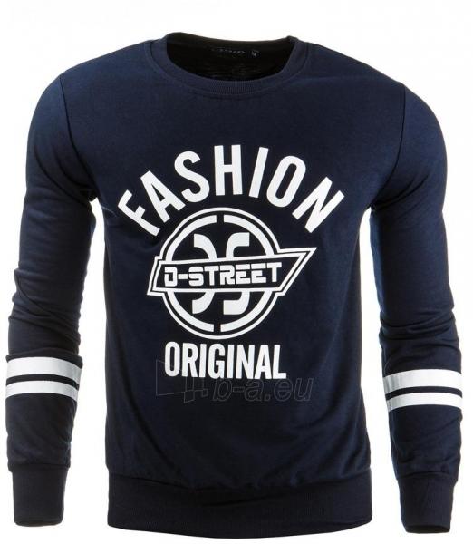 Vyriškas džemperis Mermentau (Tamsiai mėlynas) Paveikslėlis 1 iš 1 310820032086