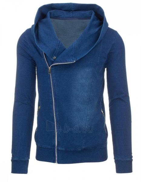 Vyriškas džemperis Middle (Mėlynas) Paveikslėlis 1 iš 2 310820035307