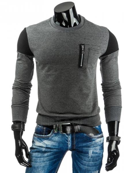 Vyriškas džemperis Nulato (Antracitas) Paveikslėlis 1 iš 6 310820037035