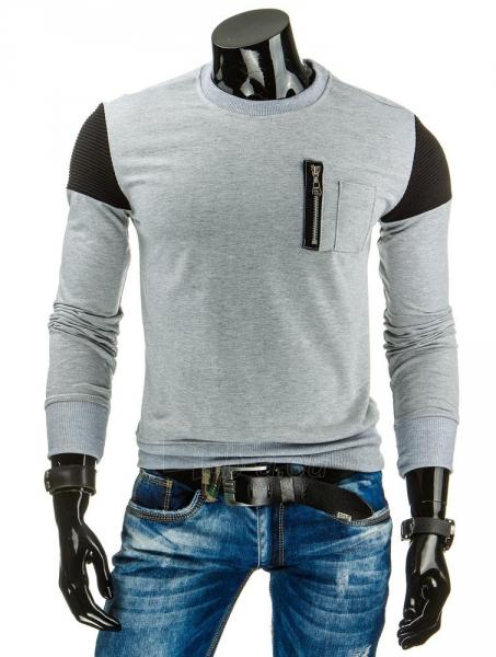 Vyriškas džemperis Nulato (Pilkas) Paveikslėlis 1 iš 6 310820033130