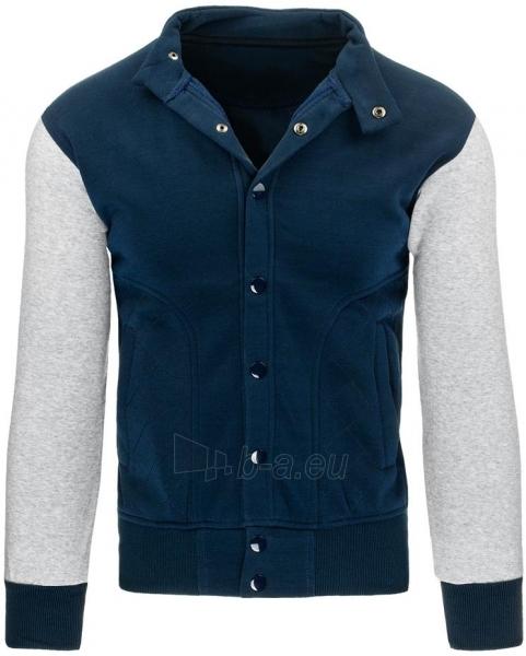 Vyriškas džemperis Otter (Tamsiai mėlynas) Paveikslėlis 1 iš 7 310820035168