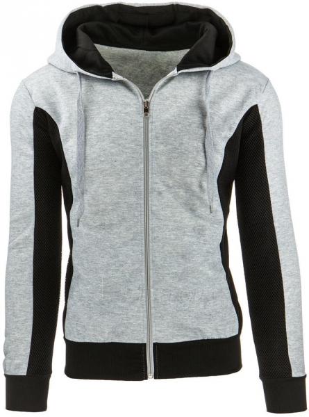 Vyriškas džemperis Paden (Pilkas) Paveikslėlis 1 iš 7 310820032160