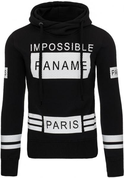 Vyriškas džemperis Paname Paris Paveikslėlis 1 iš 7 310820031503