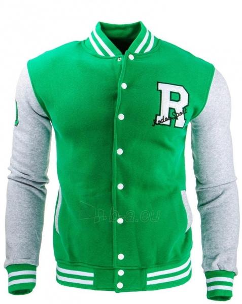 Vyriškas džemperis Pike (Žalias) Paveikslėlis 1 iš 1 310820032130