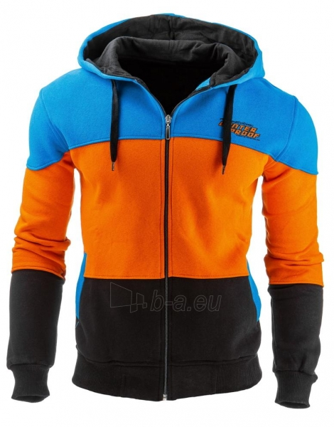 Vyriškas džemperis Proof (Juodas) Paveikslėlis 1 iš 1 310820034992