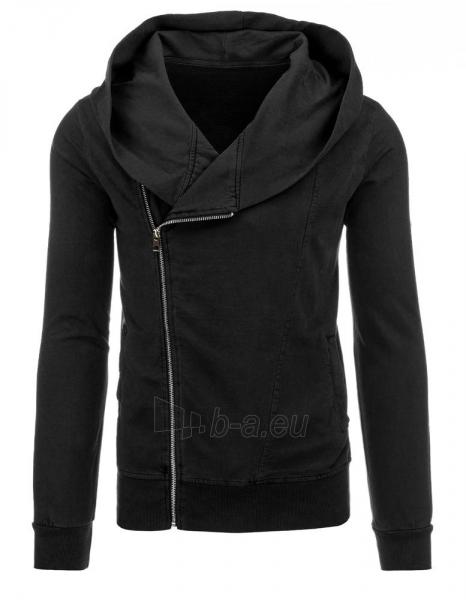 Vyriškas džemperis Purcell (Juodas) Paveikslėlis 1 iš 2 310820035308