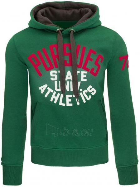 Vyriškas džemperis Pursues (Žalias) Paveikslėlis 1 iš 7 310820030889