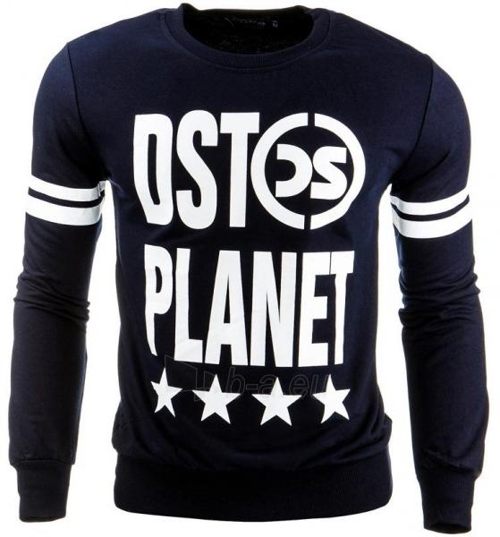 Vyriškas džemperis Rayne (Tamsiai mėlynas) Paveikslėlis 1 iš 1 310820032094