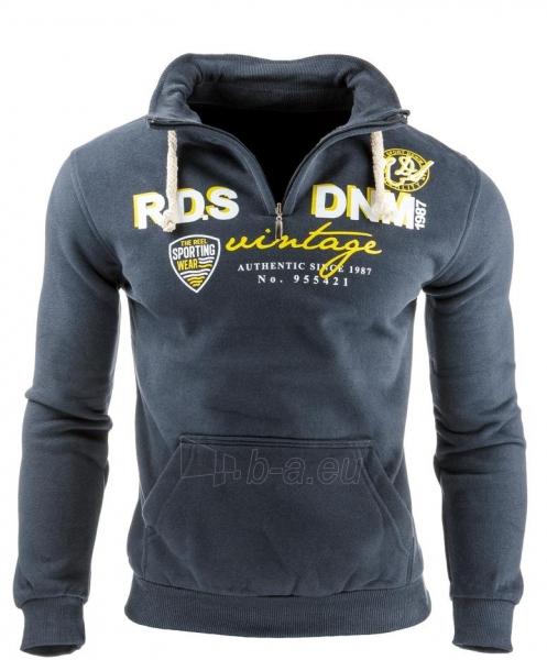 Vyriškas džemperis RDS (Grafitinis) Paveikslėlis 1 iš 1 310820037010
