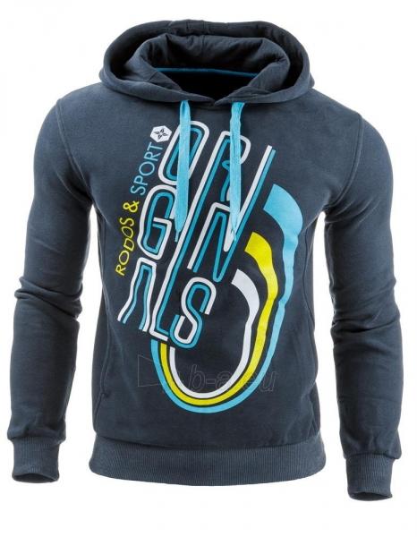 Vyriškas džemperis Rodos (Grafitinis) Paveikslėlis 1 iš 1 310820031708