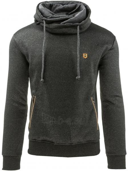 Vyriškas džemperis Rural (Antracitas) Paveikslėlis 1 iš 2 310820035133