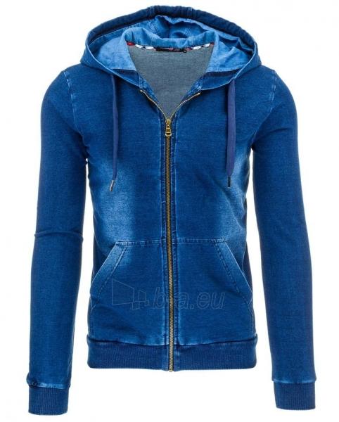 Vyriškas džemperis Sedon (Mėlynas) Paveikslėlis 1 iš 2 310820035232