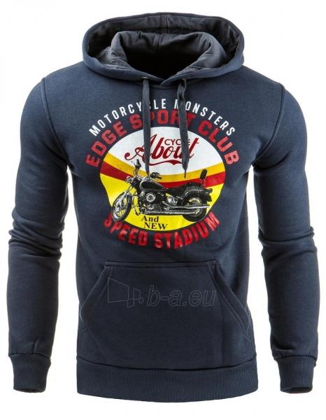 Vyriškas džemperis SpeedStadium (Grafitinis) Paveikslėlis 1 iš 1 310820031720