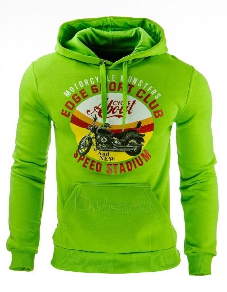 Vyriškas džemperis SpeedStadium (Lime) Paveikslėlis 1 iš 1 310820032050