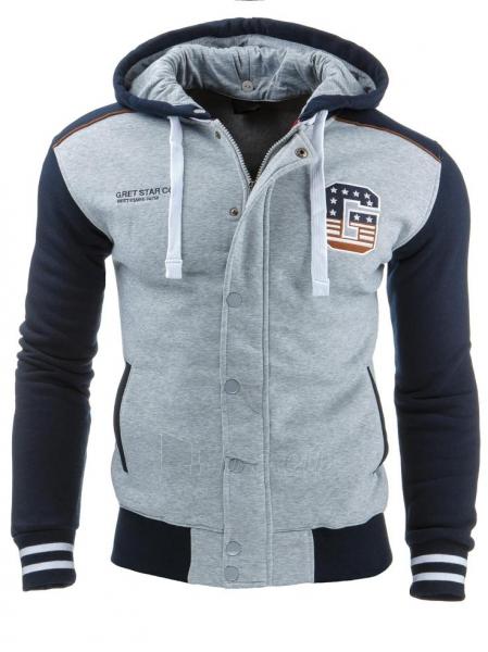 Vyriškas džemperis Swartz Paveikslėlis 1 iš 2 310820037044