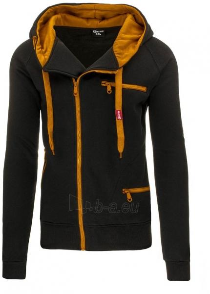 Vyriškas džemperis Theon (juodi) Paveikslėlis 1 iš 2 310820046204