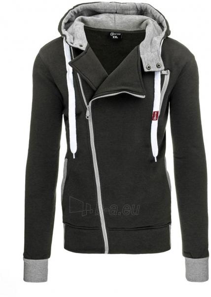 Vyriškas džemperis Theon (tamsiai pilkos spalvos) Paveikslėlis 1 iš 2 310820046202