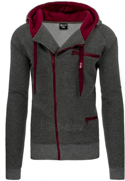 Vyriškas džemperis Theon Paveikslėlis 1 iš 2 310820046206
