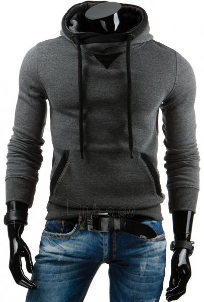 Vyriškas džemperis Tomy (Antracitas) Paveikslėlis 1 iš 7 310820031488