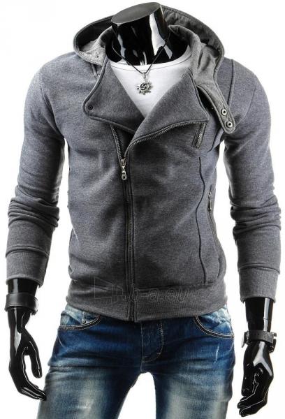 Vyriškas džemperis Ulysses (Grafitas) Paveikslėlis 1 iš 6 310820043624