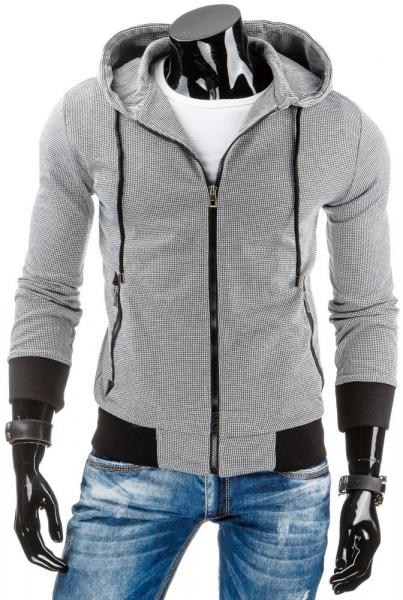 Vyriškas džemperis Verona (Juodas) Paveikslėlis 1 iš 6 310820031910