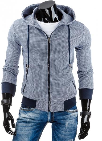 Vyriškas džemperis Verona (Tamsiai mėlynas) Paveikslėlis 1 iš 6 310820031911