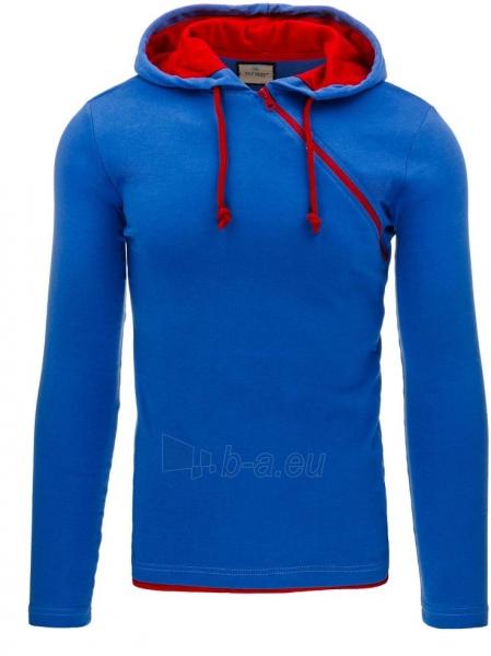 Vyriškas džemperis Vic (Mėlynas) Paveikslėlis 1 iš 7 310820030759