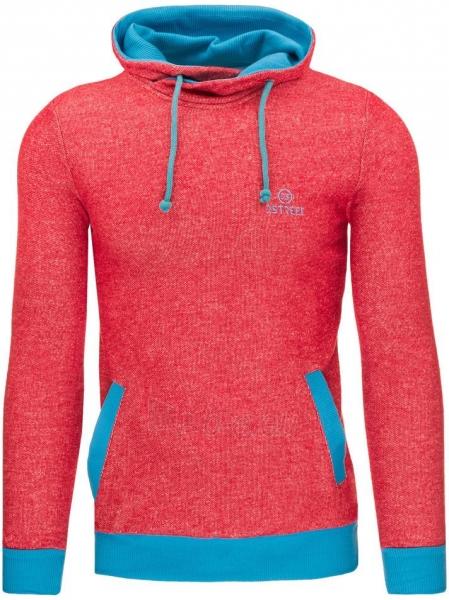 Vyriškas džemperis Vince (Raudonas) Paveikslėlis 1 iš 7 310820030752