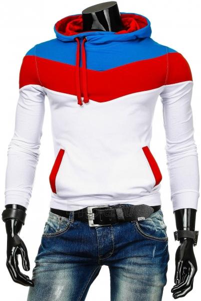 Vyriškas džemperis Vinnie (Baltas) Paveikslėlis 1 iš 6 310820030749