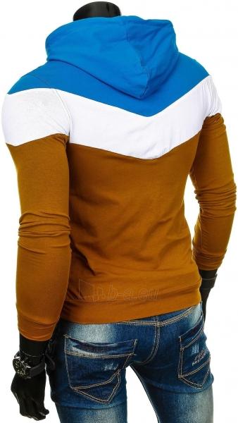 Vyriškas džemperis Vinnie (Rudas) Paveikslėlis 1 iš 5 310820030746