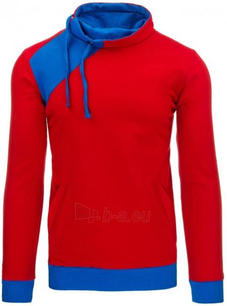 Vyriškas džemperis Vivian (Raudonas) Paveikslėlis 1 iš 7 310820030745