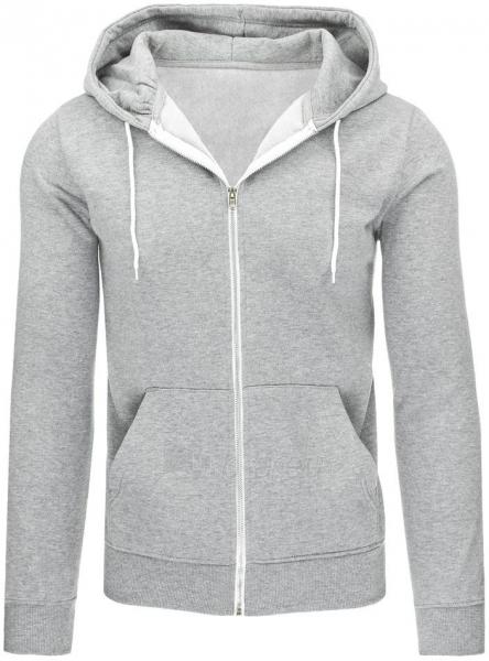 Vyriškas džemperis Walker (Pilkas) Paveikslėlis 1 iš 7 310820030744